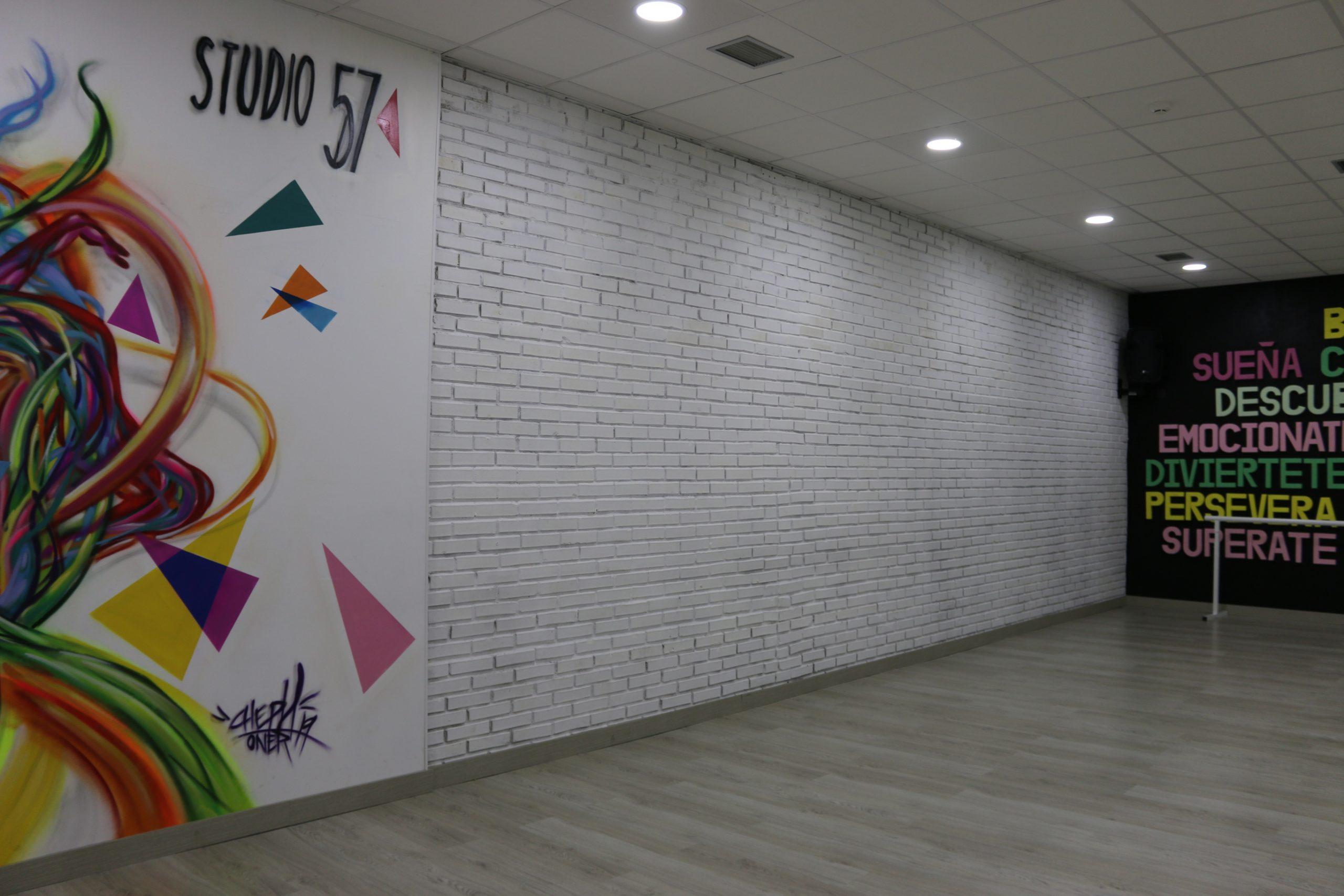 Studio57 Sala M