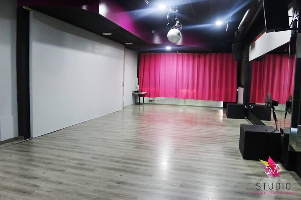 Studio57 Sala B